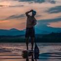 Supanje - Velenjsko jezero