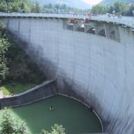 Bungee skok - Jez Klaus 50 m