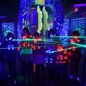 Indoor Laser Tag General - Ljubljana