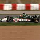 Formula 1 vožnja - Jaguar R2