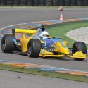 Formula 3000 vožnja - Nissan