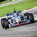 Formula 1 vožnja - Arrows A18