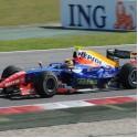 Formula 3 vožnja - Dallara F316