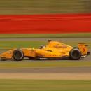 Formula Renault 2000 vožnja