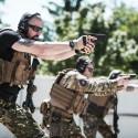 Streljanje z AK-47 in GLOCK - Kočevje
