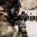 Streljanje z jurišno puško AK-47 - Kočevje