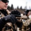 Streljanje s pištolo GLOCK - Kočevje