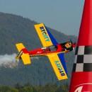 Akrobatsko letenje - Giles G202