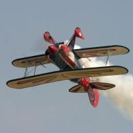 Akrobatsko letenje - Pitts Special S2B