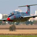 Aero L-29 Delfin - Slovaška