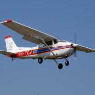 Pilot za eno uro - Štirised
