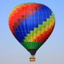 Polet z balonom - Štajerska, Prekmurje, Dolenjska
