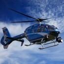 Polet s helikopterjem