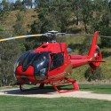 Polet s helikopterjem - Eurocopter EC120